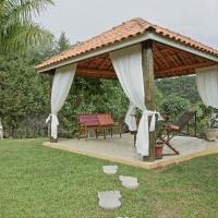 Pousada Vale dos Sonhos, hotel em Cunha
