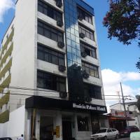 Fenicia Palace Hotel, hotel v mestu Varginha