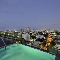 Ciqala Luxury Suites - San Juan, hotell i San Juan