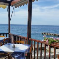 Tarra, hotel in Agia Roumeli