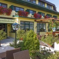 Hotel Burgenländerhof