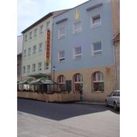 Hotel Koruna, hotel v destinaci Roudnice nad Labem