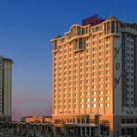 WOW Airport Hotel, hotel di Istanbul
