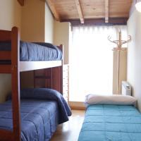 Albergue Turístico Via de la Plata, hotel en Baños de Montemayor