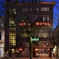 Royal, hotel in Deventer