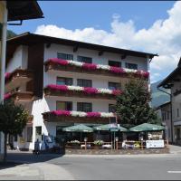 Gasthof Kirchenwirt, hotel in Zell am Ziller