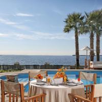 Hotel Villa Capri, hotel in Gardone Riviera