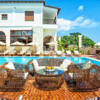 Xenios Possidi Paradise Hotel, ξενοδοχείο στο Ποσείδι