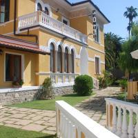 Hotel Primula, hotel in Alassio
