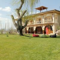 Sultan Pansion Bird Paradise, hotel in Ovaciftlik