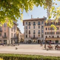 Albergo Firenze, hotel in Como