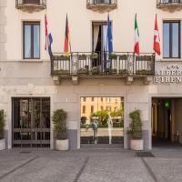 Albergo Firenze, отель в Комо