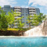 IMG Hotel Rio Quente, hotel em Rio Quente