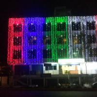 Hotel Neem Tree Hyderabad Airport, hotel near Rajiv Gandhi International Airport - HYD, Shamshabad