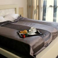Cosmopolitan Hotel & Wellness, hotel in Ruse