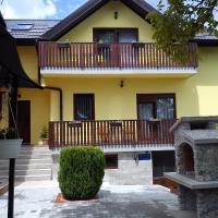 Guest House Buk Rastoke, hotel in Slunj