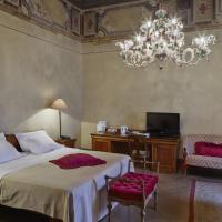 Albergo Cappello, hotel in Ravenna