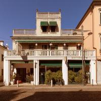 Hotel Kappa, hotel en Mestre