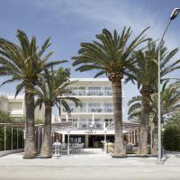 Cabot Romantic- Adults Only, hotel en Puerto Pollensa