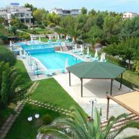 Almira Mare, ξενοδοχείο στη Χαλκίδα