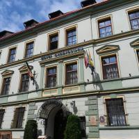 Hotel Sighişoara, hotel in Sighişoara