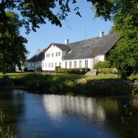 Rønhave, hotel i Sønderborg