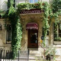 Constantin, hotel in Arles