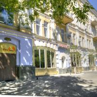 Fire Inn, hotel in Kiev