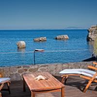 Capo la Gala Hotel&Wellness, hotel in Vico Equense
