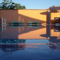 Villa Demirtas I, отель в Секи