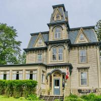 Bluenose Lodge