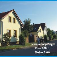 Pension Camp Prager