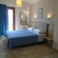 Polyxeni Hotel, отель в городе Питагорион