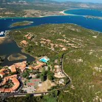 AHR Costa Serena Village, hotell i Palau