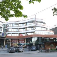 Delora Hotel and Suites, hotel in Chtaura