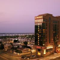 Khalidiya Hotel, отель в Абу-Даби