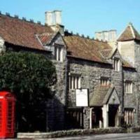 The Old Manor House Hotel, hotel in Keynsham