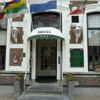 Hotel Centraal, hotel in Harlingen