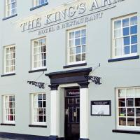 The Kings Arms Hotel, hotel in Bicester