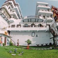 Hotel Alka, hotel in Varanasi