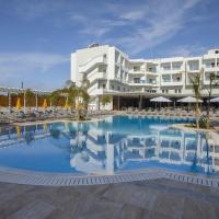 Mayfair Hotel formerly Smartline Paphos