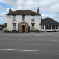 Fox and Hounds Country Inn, hotel in Willingham