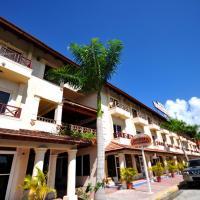 Hotel & Casino Flamboyan, hotel en Punta Cana