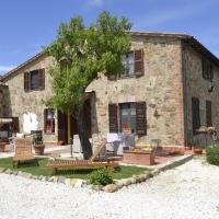 Country House La Fattoria Bellandi, hotell i Contignano