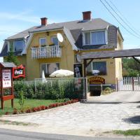Haus Liberty, hotel v destinaci Balatonlelle