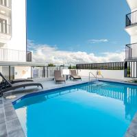 Direct Hotels - Pacific Sands, hotel in Mackay