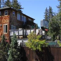 The Woods Hotel and Cabins