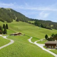 Salvenalm, Hotel in Hopfgarten im Brixental