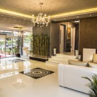 Kayra Hotel, hotel en Ankara