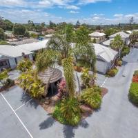 Annand Mews Apartments, hotel em Toowoomba